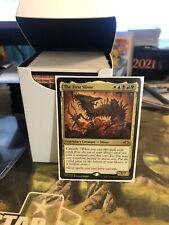 Custom Commander Deck The First Sliver Sliver Tribal Mtg Magic Cards EDH