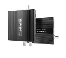 BENESTON HDMI/VGA/AV to SD/HD/3G-SDI Converter. Scaler/Broadcast/EDID/Adapter