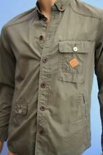 PAUL SMITH OVERSHIRT S M JACKET RED EAR