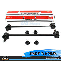 CTR Stabilizer Bar Link FRONT for 11-18 Accent Elantra Veloster Forte Rio Soul