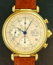 Jacques Lemans Les Mecaniques 529 Automatic Classique Elegant Men's Chronograph