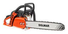 Motosega Dolmar PS420SC....Cil.42.4cc..3.0Cv..2.2Kw..