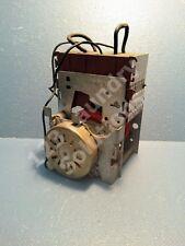 Reversing Timer for Ipso Washer 209/00013/00 Oem 220-240V 60Hz Used