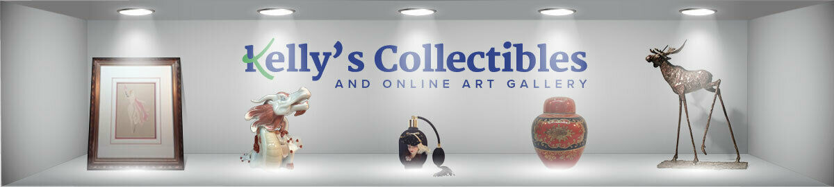 Kelly's Collectibles and Fine Art