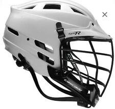 Cascade Cpvr Lacrosse Helmet S/M-R New Other