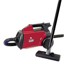 Sanitaire Commercial Canister Vacuum Cleaner - 1.20 Kw Motor - 10 A - (sc3683a)