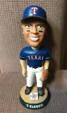 Alex Rodriguez BLUE JERSEY VARIANT Texas Rangers 2002 Bobble Bobblehead SGA Ke