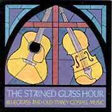 The Stained Glass Hour: Bluegrass and Old Timey Gospel Music, Various Artists, G