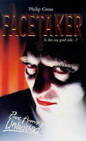 Facetaker (Point Horror Unleashed), Gross, Philip, Very Good Book