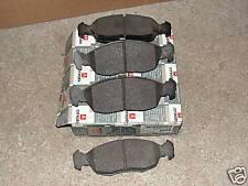Citroen Xsara Set Of Front Brake Pads Part Number 4253.06 Genuine Citroen