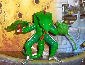Mighty Morphin Power Rangers Pythor Complet Figurine 1994