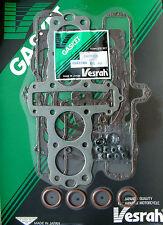 VESRAH Junta Completa Set Kit Kawasaki GPZ550 D1 Z550 a/b/c KZ550 1979-83 VG455