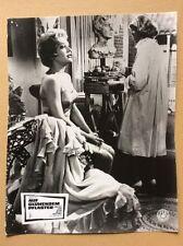 Auf glühendem Pflaster (Kinoaushangfoto '62) - Anne Baxter