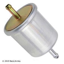 Fuel Filter Beck/Arnley 043-0840