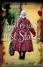 Valeria's Last Stand, Fitten, Marc, New Book