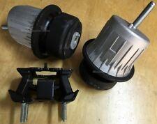 9R1239C 3pc Motor Mounts fit RWD 2006 - 11 Lexus GS300 GS350 GS450H Engine Trans