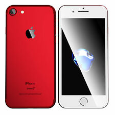 Apple iPhone 7 128GB (PRODUCT)RED Ohne Simlock IOS Smartphone Handy ohne Vertrag