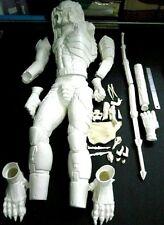 "26""Huge PREDATOR with Lance Sci-Fi Movie Vinyl +Resin model Kit 1/3"