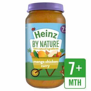 Heinz Mango Chicken Curry