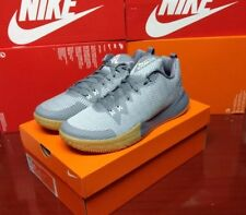 info for 396c8 2b27c Nike Zoom Live II Cool Grey Reflect Silver Gum Bottoms Men s 10 Shoes  AH7566-002