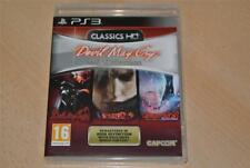 Devil May Cry HD Collection PS3 Playstation 3 DMC ** GRATIS UK FRANQUEO **