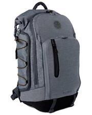 Rip Curl 40L SURF CORDURA BACKPACK Rucksack Travel Bag New - BBPXD1 Light Grey