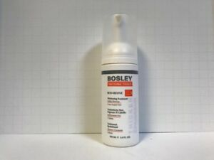 BOSLEY REVIVE COLOR TREATED HAIR THICKENING TREATMENT - 3.4oz TRAVEL SIZE!