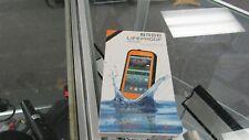 New Lifeproof Galaxy S3 ORANGE BLK Waterproof Phone Case Cover  Samsung