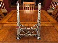 Vertical Stand for LEGO UCS 75192 Millennium Falcon 100% Genuine LEGO pieces!