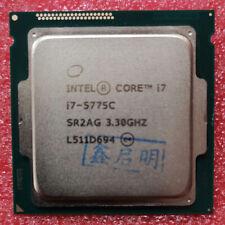 Intel Core i7-5775C OEM SRZAG 3.3GHz LGA1150 Graphics 6200 CPU Processors