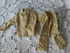 Vintage GI Joe 1964 Uniform Clothes