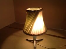 Vintage Atomic Sideboard Lamp