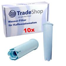 10x Wasser-Filter für Jura Impressa XJ9, XJ9 GII, Z5, Z5 GII, Z9 / Filterpatrone