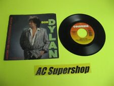 """Bob Dylan tight connection to my heart - 45 Record Vinyl Album 7"""""""