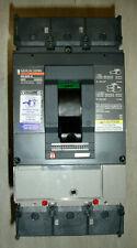 New Square D Merlin Gerin Njhn36000S60Ab 600 amp Molded Case Switch Breaker Nsj