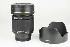 Tamron SP AF Aspherical LD IF 28-105mm 1:2.8 obiettivo zoom lens Minolta Sony A