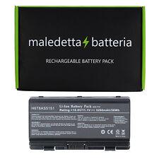 Batteria EQUIVALENTE Packard-Bell A31-X58 , A32T12 , A32-T12 , A32T12J ,