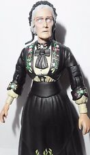 Doctor Who GELTH ZOMBIE action figures underground toys character options dr
