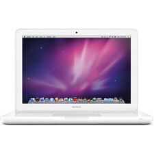 "Apple Macbook 13.3"" Core 2 Duo 2.4GHz 2GB 250GB DVDRW Notebook Mac OSX MC516LL/A"