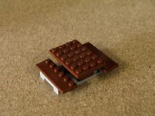 LEGO CITY Furniture BRUNO ROSSASTRO Tavolo Da Picnic Panchina NUOVO