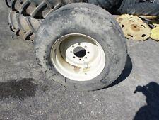 Bridgestone Radial 38565r 225 Road Range J Wagon Tire On 8 Lug Rim Tag 939