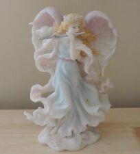 "Roman Seraphim Classics Angel Angelina ""Sweet Melody"" #84368 2003 Club Exclusive"