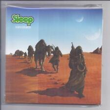 Sleep dopesmoker 2 CD set Japan mini LP CD with Giappone Exclusive Bonus Disc New