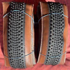 Bontrager GR2 Team Issue Tubeless Ready Gravel Tyres (Pair) - 700 x 40c