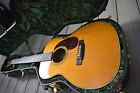 2003 Martin 000-28EC Eric Clapton Acoustic Guitar with factory pickup for sale