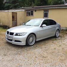BMW D3 ALPINA 2.0 TURBO DIESEL