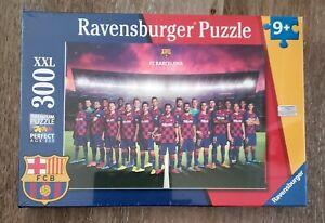 Ravensburger Puzzle FC Barcelona 2019-2020 300 XXL Premium Puzzle