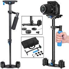 YELANGU S60T Handheld Stabilizzatore Fibra Stabilizzatori Per DSLR Video Camera