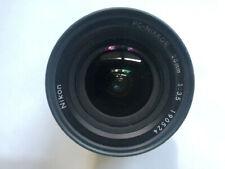 Nikon PC-E NIKKOR 28mm f/3.5 Lens