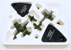 Atlas Editions 1/72 Scale 3 909 004 - Hawker Tempest V & Messerschmitt Me 262